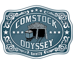 2019 Comstock Start Times