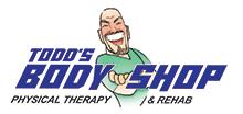 Todd's Body Shop