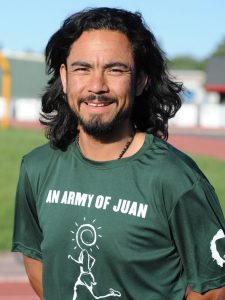 An Army of Juan