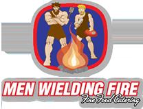 Men Weilding Fire